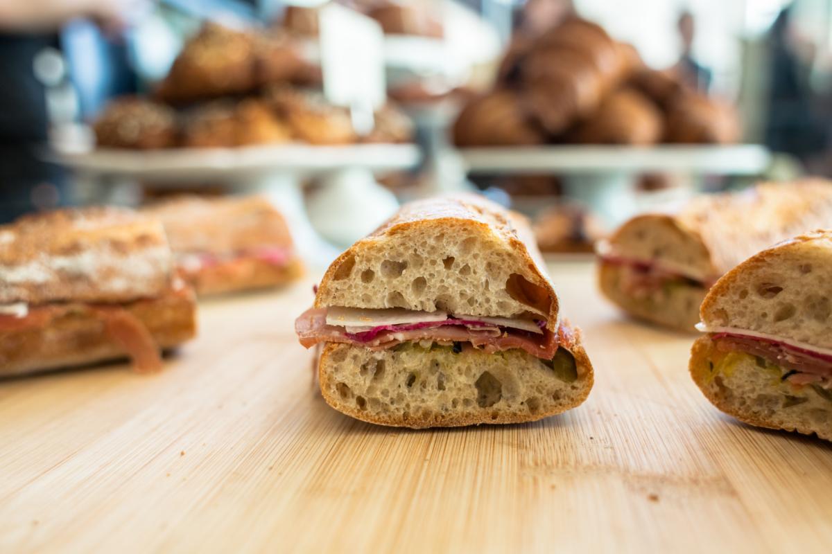 Bread is back | 2019-05-23 | Supermarket Perimeter