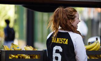 Community banana stand   banista 0