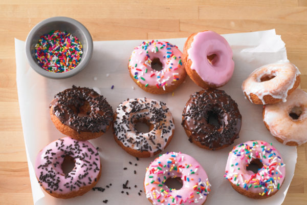 Donuts111119