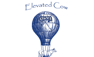 Elevated-cow-logo