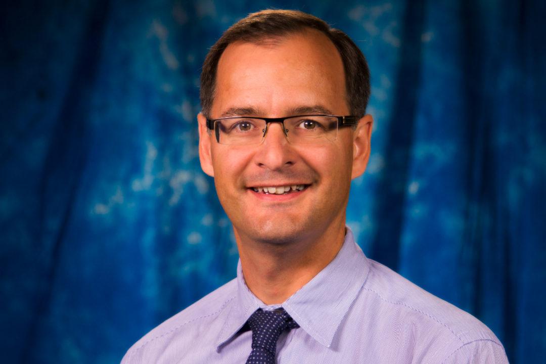 Gary Millerchip, Kroger