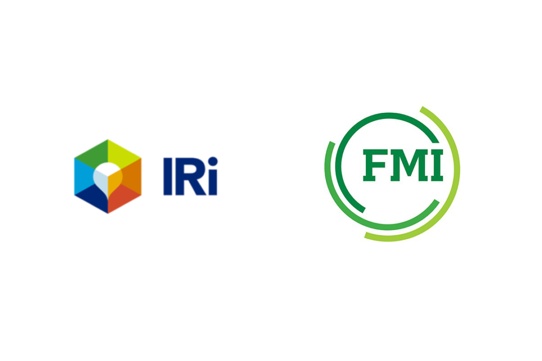 IRI - FMI logos