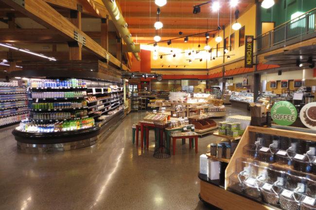 grocery perimeter sp