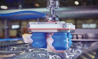 Packaging-soft-robots