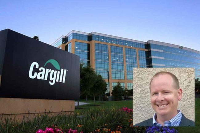 Cargill Jon Nash