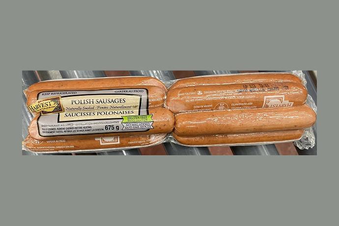Polish Sausage canada