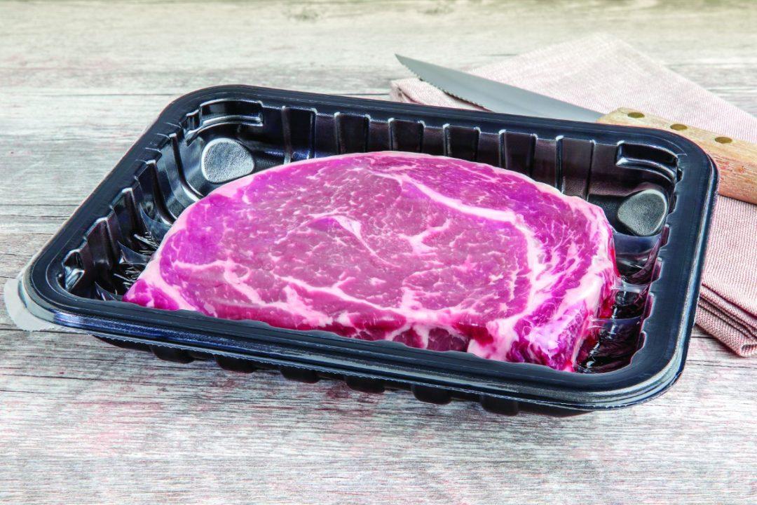 Purple Meat