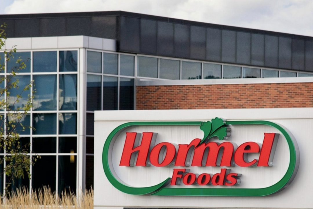 Hormel Signs