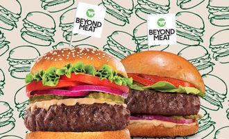 Newbeyondburgers lead