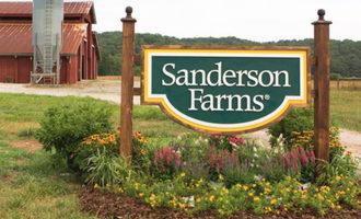 Sandersonfarmssign lead