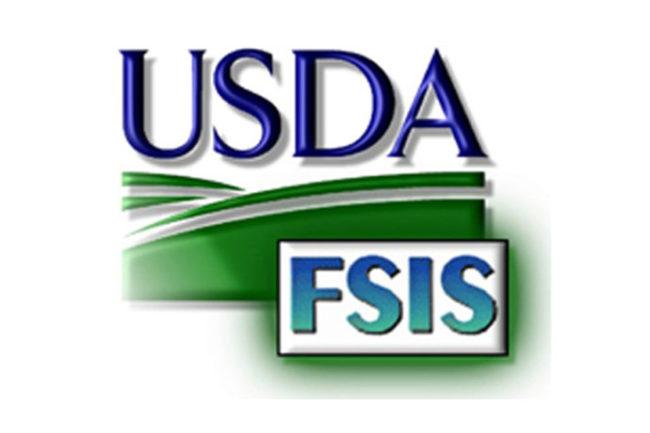 USDA FSIS