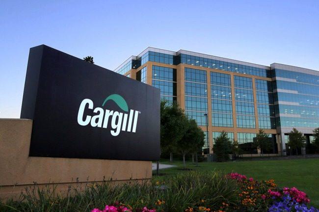 Cargill Signage