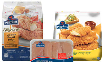 Pilgrims pride chicken