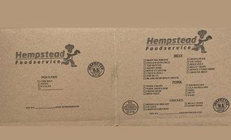 Hempstead smallerest
