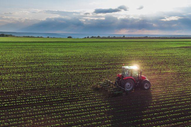 Tractor Farmers