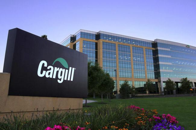 Cargill HQ