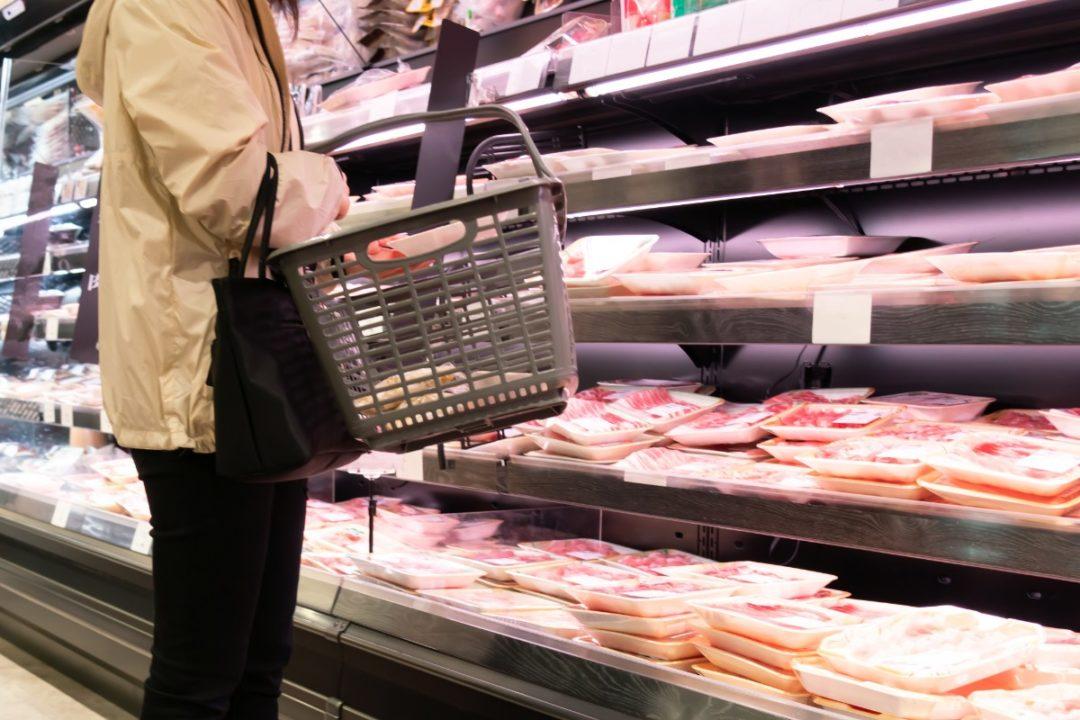 Meat stimulus check