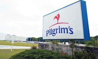 Pilgrims pride exterior