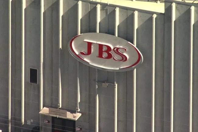 JBS USA