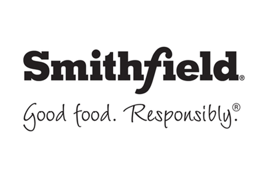 Smithfied smaller