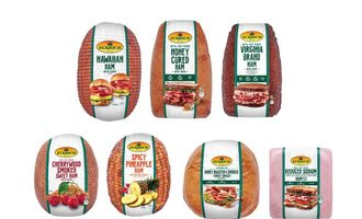 Packaging eckrich deli meats