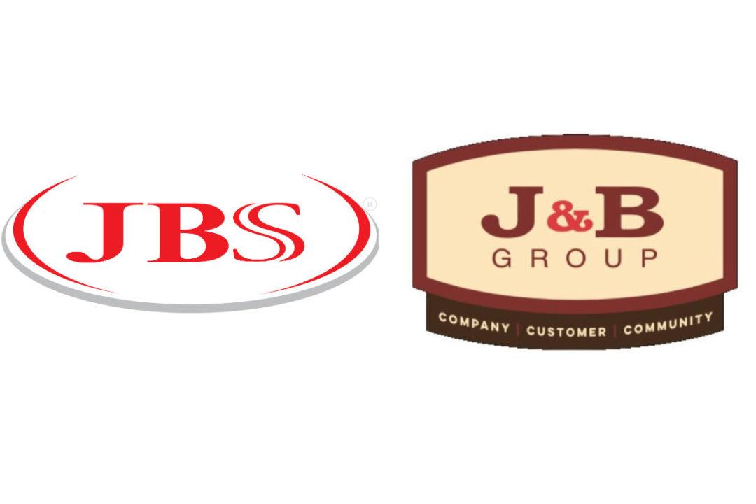 JBS SA J&B