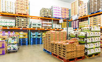 Produce-stock