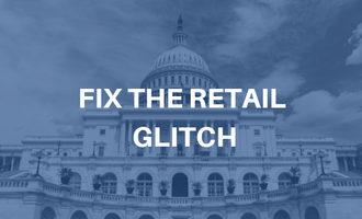 Retail-glitch