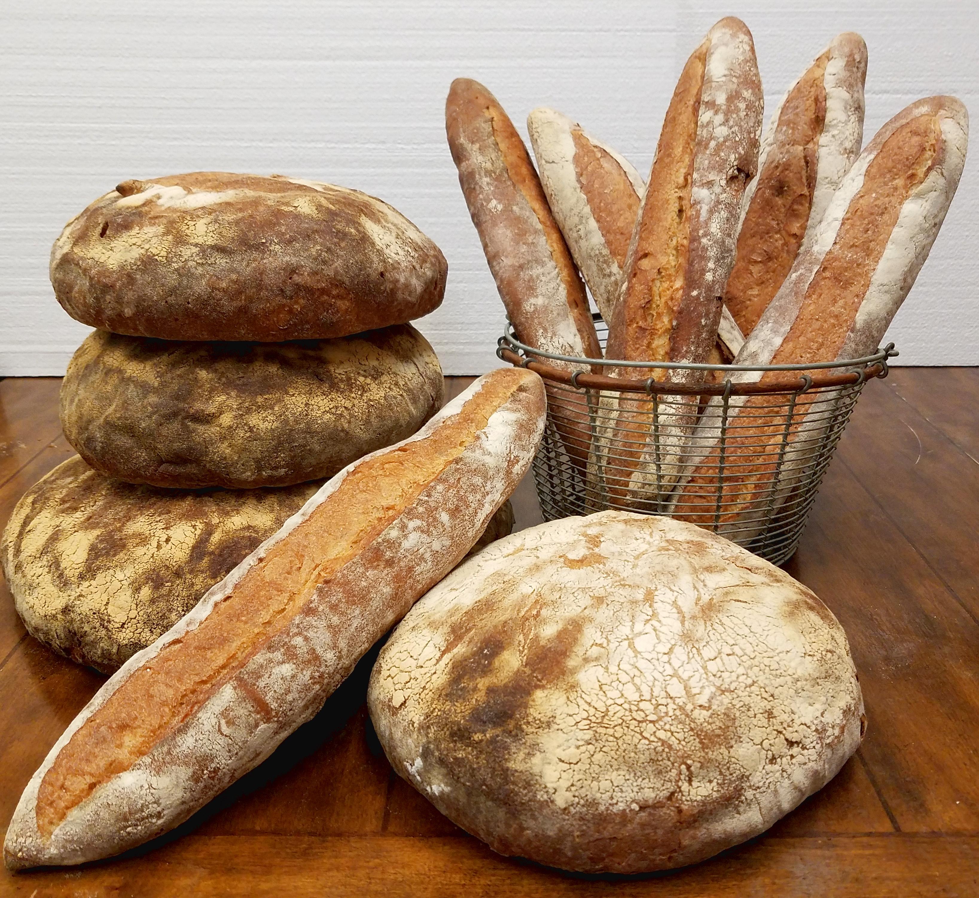 artisan bread sp