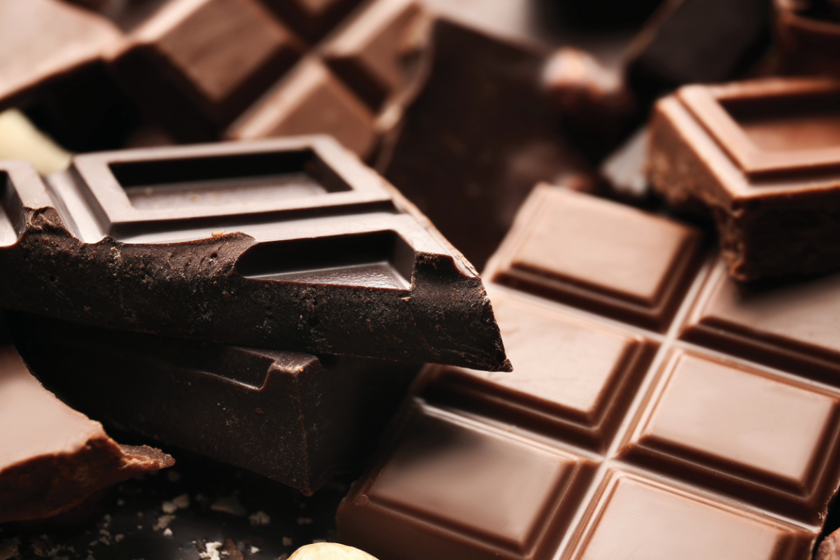Global flavors enliven artisan chocolate category | 2019-10-30 ...