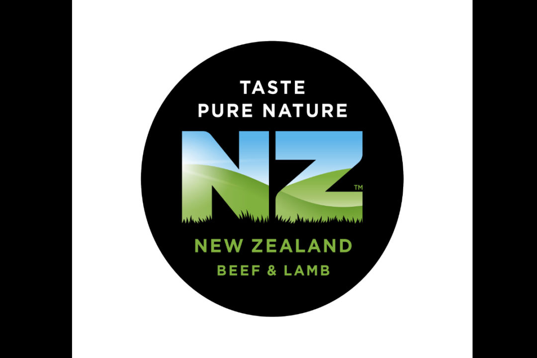 beef and lamb nz logo