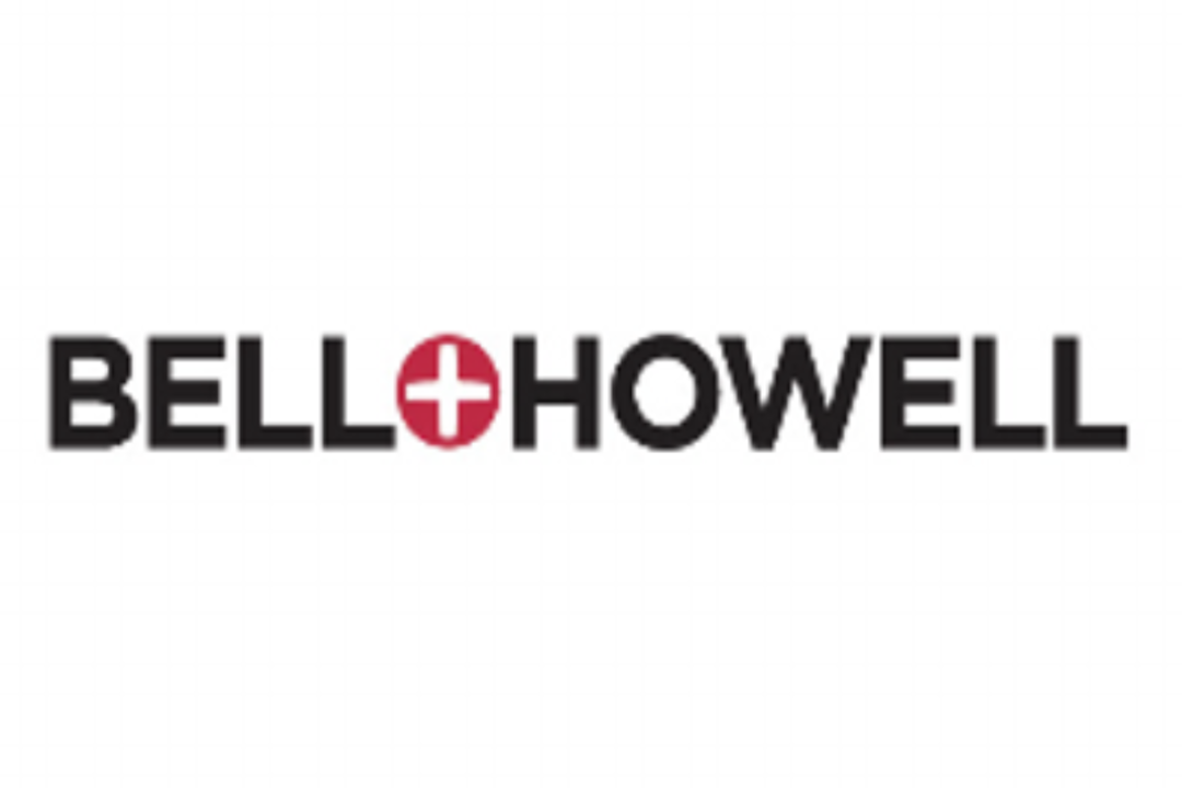 bell and howell logo sp