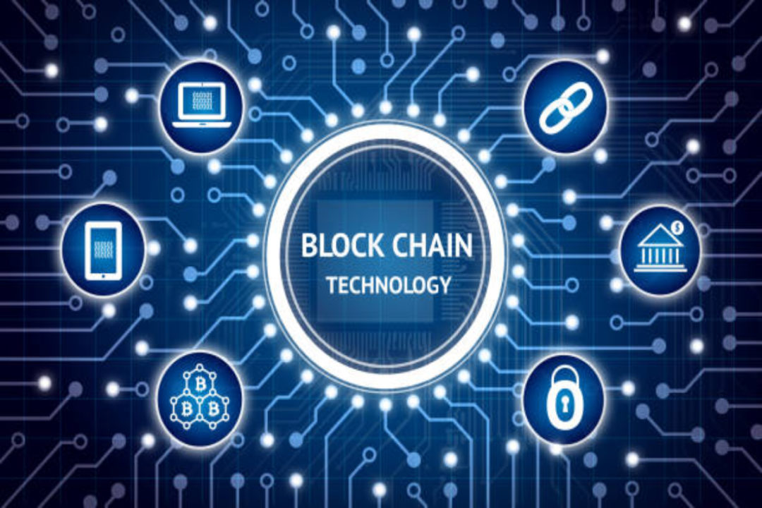 blockchain sp