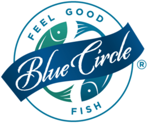 blue circle logo sp