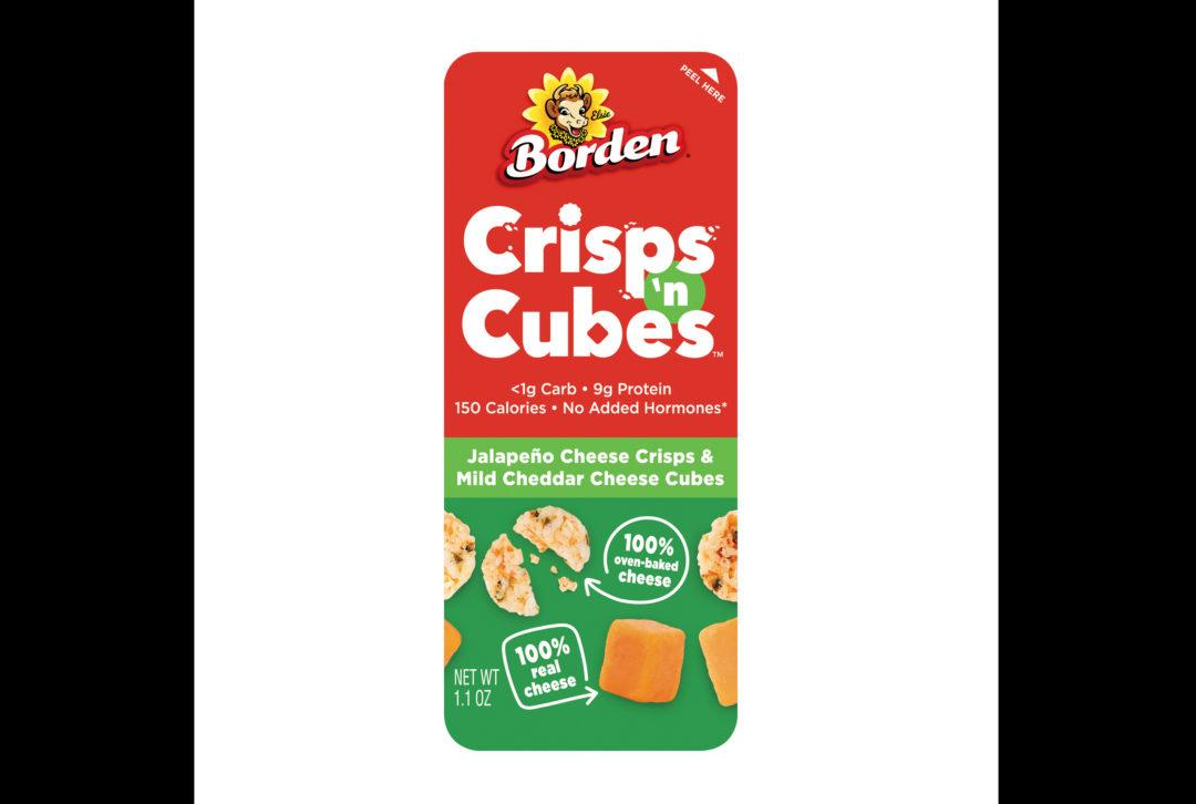 borden cheese snacks