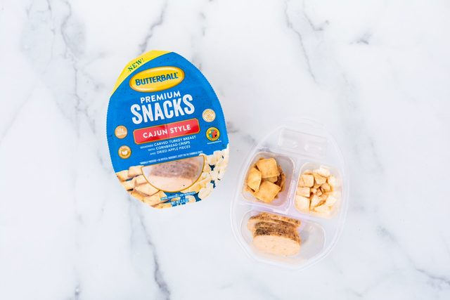 Butterball-snacks