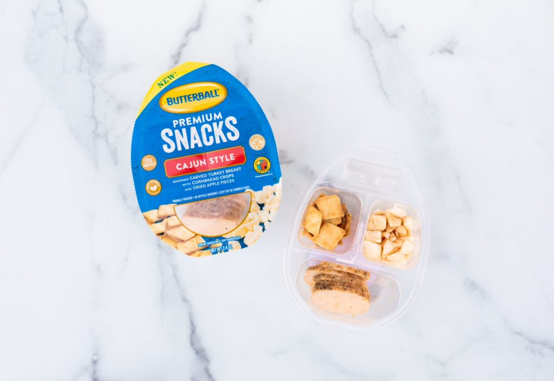 butterball snacks