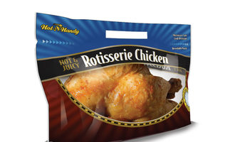 Chicken-packaging