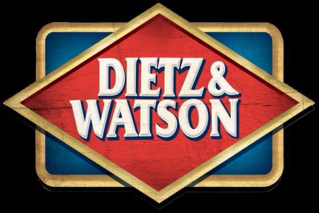 dietz and watson logo sp