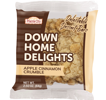 prairie city down home delights