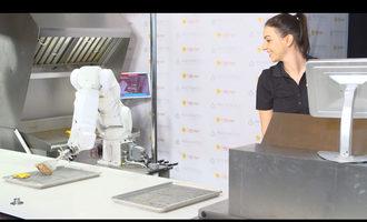 Flippy-the-robot