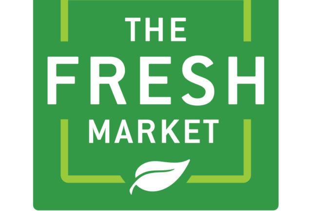 fresh market logo sp