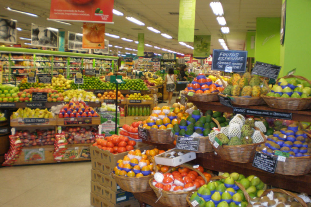 grocery store sp