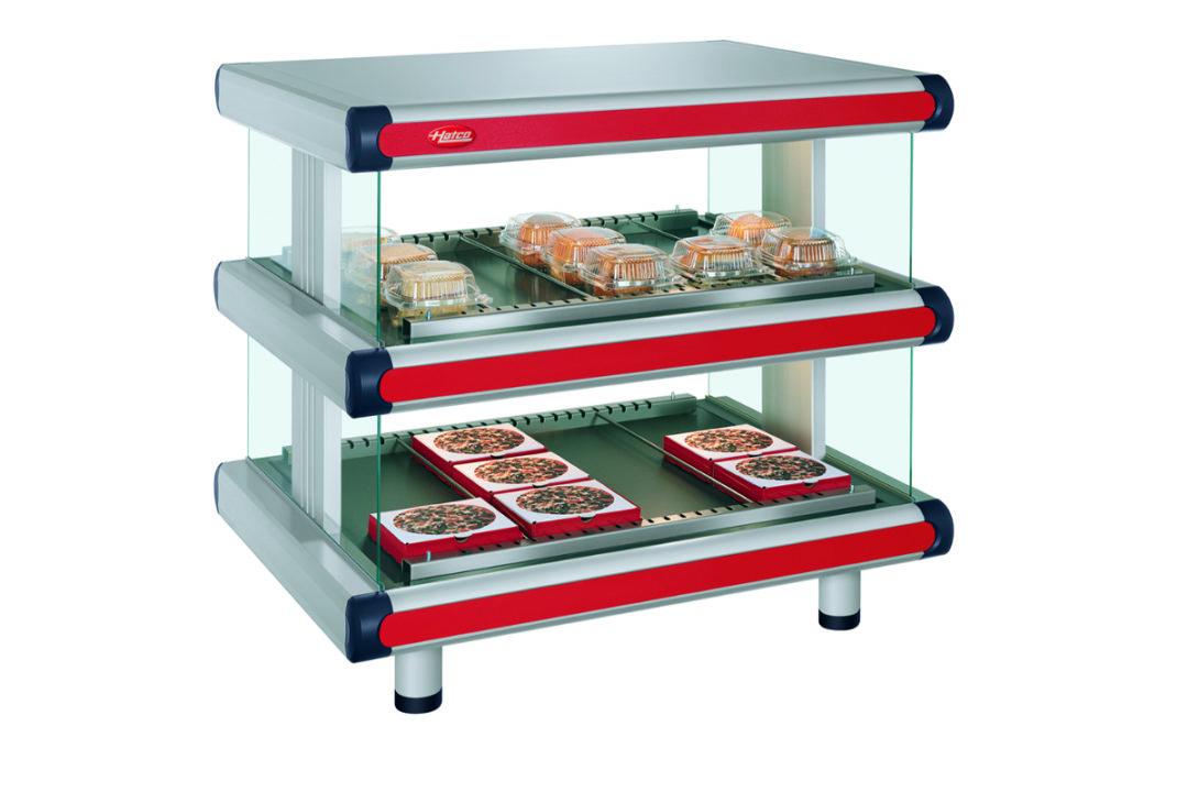 hatco display case sp