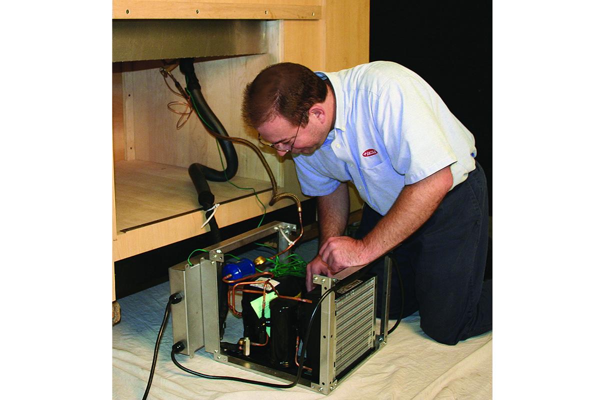 hatco equipment maintenance