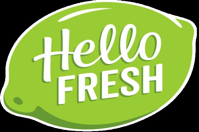 hello fresh logo sp