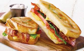 Hyveemarketgrille sandwich