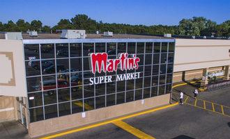 Martinssupermarket elkhart