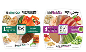 Minimeals2go