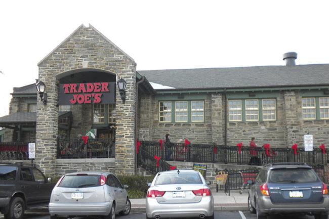 TraderJoes